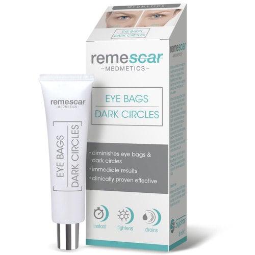 Remescar SOS-Augencreme gegen Augenringe und Tränensäcke