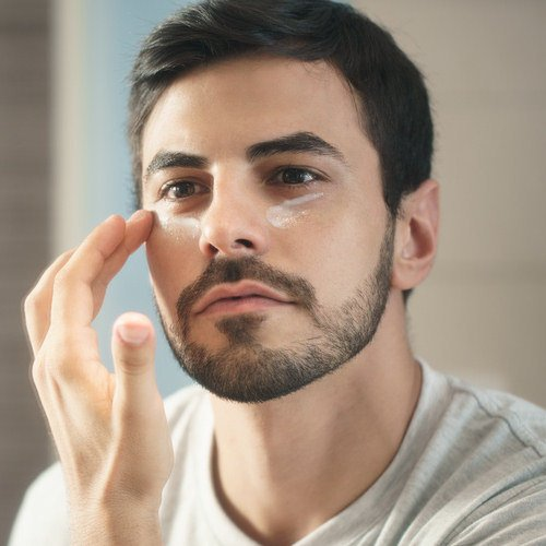 Proper use of the remedies for dark circles and eye bags